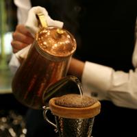 喧騒から逃れて...。歴史薫る街・銀座でぶらぶら「純喫茶巡り」を楽しもう♪