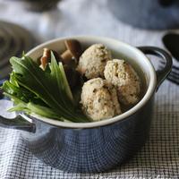 お好みの野菜やお肉で贅沢ごはん♪ 心もほっこり温まる「一人鍋レシピ」