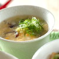 寒い冬に食べたくなる♪ ショウガを使った「温スープ・レシピ」