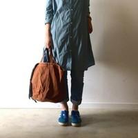 ナチュラルスタイルにぴったり!日本発「オニツカタイガー」の大人かわいい履きこなし術
