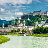 中世の面影を色濃く残す世界遺産の街 ~オーストリア ザルツブルクの見どころ~