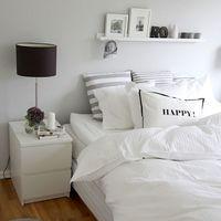 ワンルームや狭いお家をより心地いい空間に…リビングと寝室を分けるアイデア集