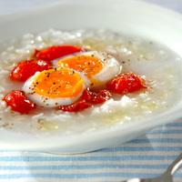 """温朝食でポカポカ♪寒い冬の朝にオススメのお手軽&簡単""""朝ごはん""""レシピ"""