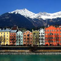 アルプス山麓の古都を訪れてみませんか? ~オーストリア インスブルックのおすすめスポット~