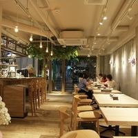 たくさん食べても、心軽やか♪東京都内のオーガニックカフェ・レストラン