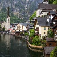 静かな湖畔に佇む真珠のような街 ~オーストリア ハルシュタットのみどころ~