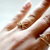 華奢さが可愛い♪自由にデザインできる「ワイヤーアクセサリー」の作り方・素敵デザイン集