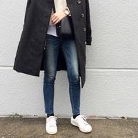 この冬「定番~トレンド」パンツをどう履きこなす?アイテム別パンツスタイル集