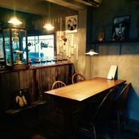 まだまだ進化してます!京都の今が分かる、おしゃれな「カフェ・コーヒーショップ」7選