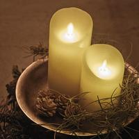 香りと灯りを楽しむ。【アロマキャンドル】で癒しの毎日
