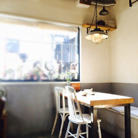 ゆっくりとした一時を味わって♪おしゃれな街・吉祥寺で行きつけにしたいカフェ6選