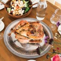 おうちでアメリカ料理♪【サンクスギビングデー(感謝祭)】のレシピ集