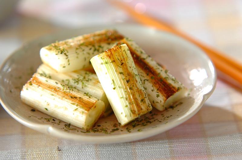 冬の寒さで甘みが凝縮。「ネギ」を味わう副菜レシピで、もう一品