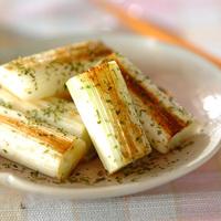 冬の寒さで甘みが凝縮。「ネギ」を味わう副菜レシピで、もう一品いかが?