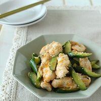 低脂肪でアレンジしやすい♪毎日食べたい「鶏のささみ」のレシピ