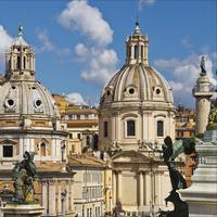 一生に一度は見てみたい、永遠の美しさ。『ローマ・バチカン市国』の人気観光スポット9選