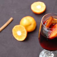 ホットワインはいかが?安いワインでも十分美味しいアレンジレシピをまとめました