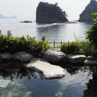 寒い冬に訪れたい。伊豆のスポット別おすすめ「温泉宿」をご紹介