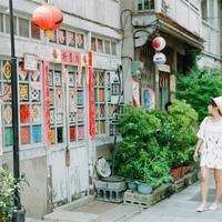 台湾のレトロかわいい古都『台南』を巡る♪おすすめ観光スポット&ホテルガイド