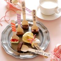小さな♡を込めて…親子で作る簡単&楽しい『バレンタインスイーツ』レシピ