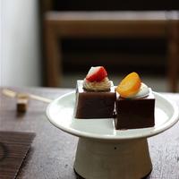 美味しい和菓子を求めて・・・。京都で出会う♪フォトジェニックな最新和スイーツ