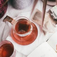 ノンカフェインのホットドリンク。寝る前に飲んでもOKな飲み物の紹介とレシピ