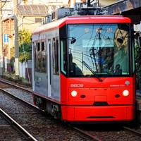 【東京・下町観光】1日楽しめる、都電荒川線沿線をぶらり旅♪
