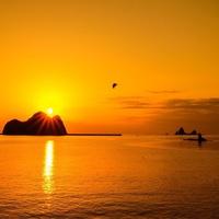 日本一の夕日を見に西伊豆へ。マジックアワーは忘れられない光景。