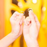 """ふたりの指輪を手作りしてみませんか?K-UNOの""""結婚指輪DIYサービス""""がとっても素敵"""