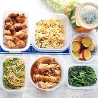 作り置きできてとっても便利!冷凍できるお弁当のおかずレシピ