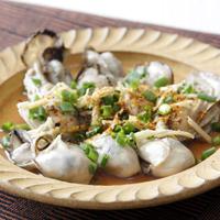 今がおいしい旬の「牡蠣(かき)」を食べ尽くす!すぐに試したいレシピいろいろ
