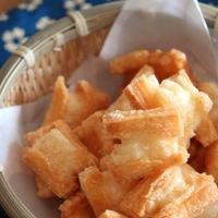 余ったお餅をおやつにアレンジ。ほっこり美味しい「おかき」を手作りしませんか?