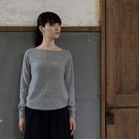 毎日着たいセーター。中川政七商店と老舗ニッターがつくる「kuru」のこと