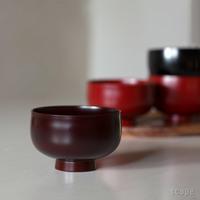 ひと揃えしたい!日常で使える日本の心。「和漆器」の魅力ある世界