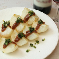 冬の『根菜』を味わおう♪ほっくり美味しい栄養満点レシピ集
