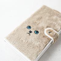 もふもふ♡キュートな「KEORA KEORA (ケオラ ケオラ)」の動物モチーフ雑貨