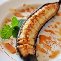 加熱方法や食べ方で栄養価が変わる!? スーパーフード【バナナ】の食べ方レッスン♪