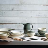 """統一感のある""""白い器""""特集-料理をおいしく見せる魔法のようなお皿たち"""