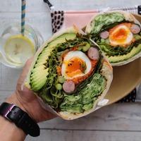 平日の朝はシンプルに、休日の朝は丁寧に。それぞれの朝に食べたい「卵料理」レシピ