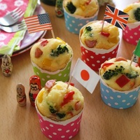 ピクニックをしよう♪食べやすくて可愛いお弁当レシピ&アイデア