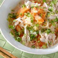 夏にぴったりのベトナムの麺。「フォー」の基本とアレンジレシピ帖