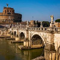 一生に一度は訪れてみたい世界の絶景 ~イタリア首都・ローマ編~
