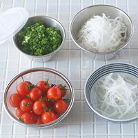 シンプルだから、使いやすい。「家事問屋」のキッチンアイテム