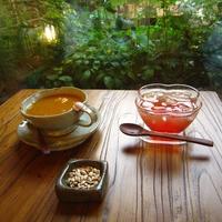 レトロな建物でほっこりティータイム♪韓国・ソウルのおすすめ古民家カフェ4選