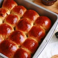 ふわふわモチモチ♪みんなで食べたい「ちぎりパン」のレシピ