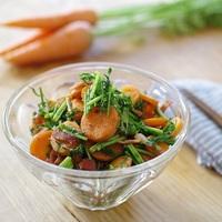 ゴミを減らす暮らしは「食」から。【食材丸ごと使い切り】レシピ集