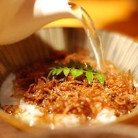 シンプルだけど奥が深い。「京都のお茶漬け」を召し上がれ♪