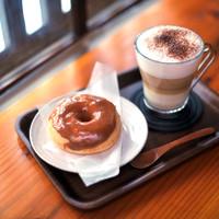 密かなドーナツ激戦区!【京都】には美味しい「ドーナツ」がたくさんあるんです♪