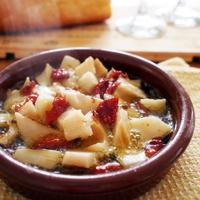 イタリア料理の定番食材。ドライトマト・ポルチーニ茸のレシピ集