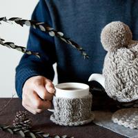 寒い日はおうちでほっこり♪冬のティータイムが楽しくなるテーブルアイテム&レシピ
